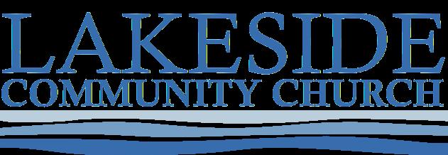 logo for Lakeside Community Church
