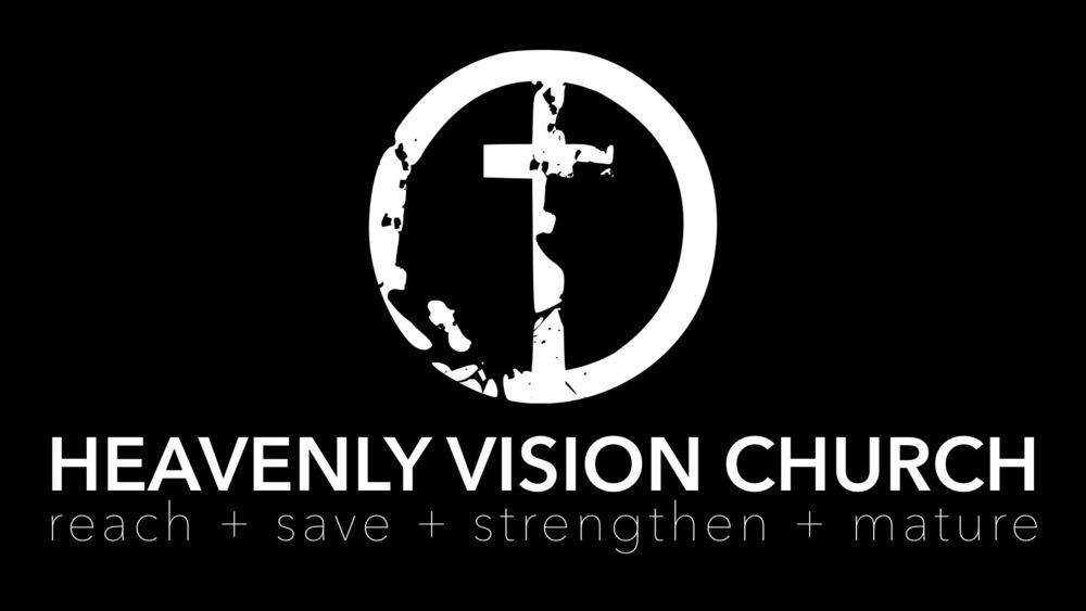 logo for Heavenly Vision Church