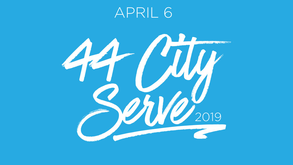 logo for 44 City Serve