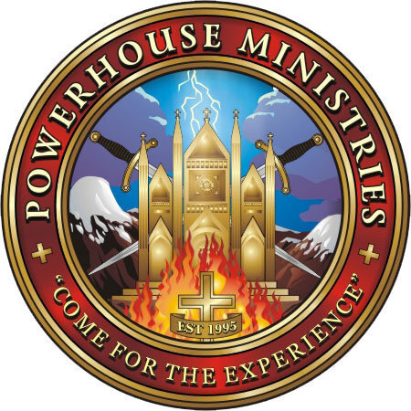 logo for PowerHouse Ministries Inc.