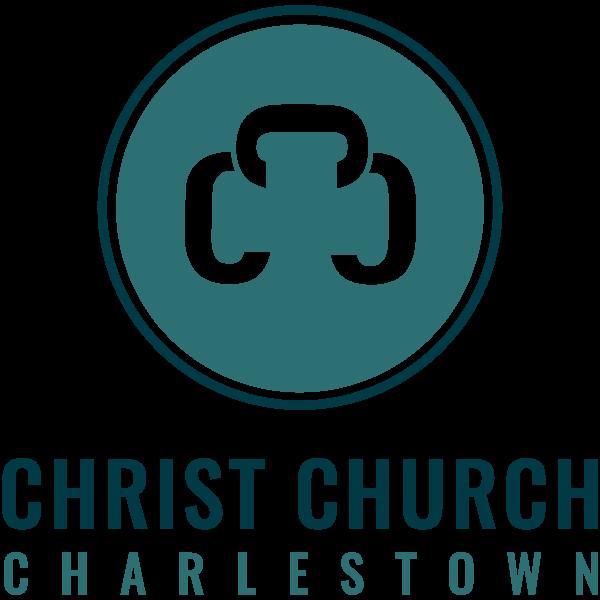 logo for Christ Church Charlestown