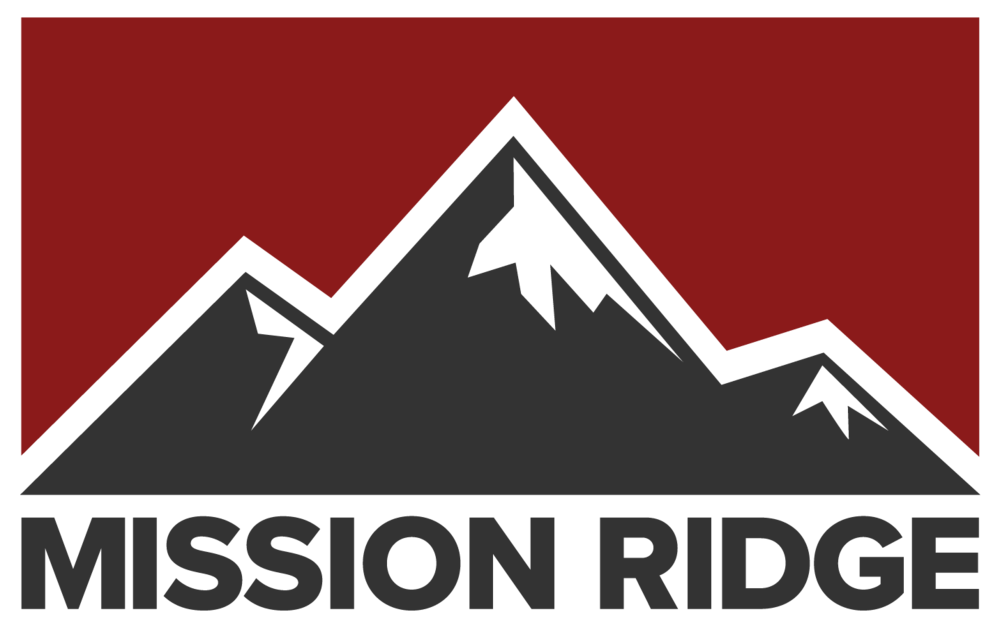 logo for Mission Ridge Church