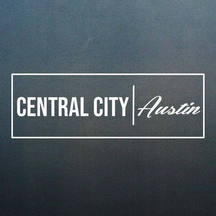 logo for Central City Austin