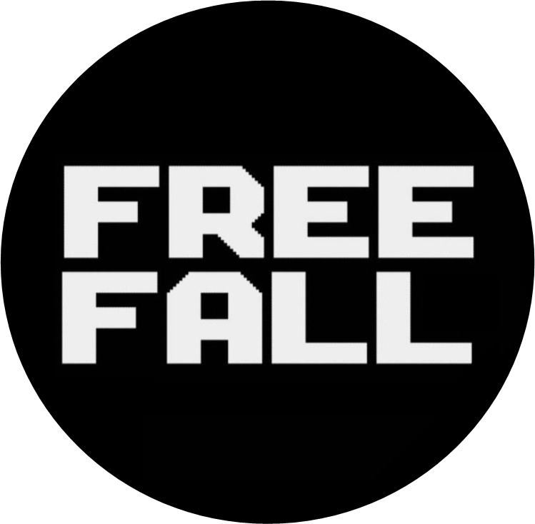 logo for Free Fall Action Sports Inc.
