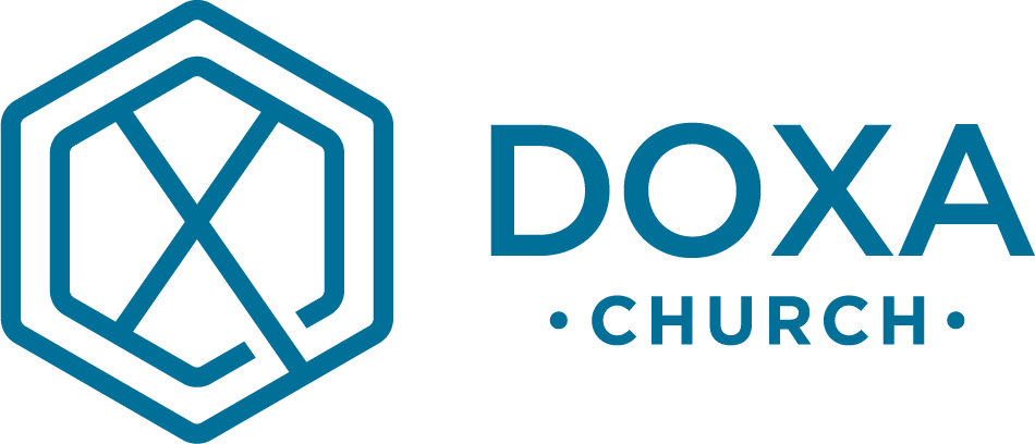 logo for Doxa Church