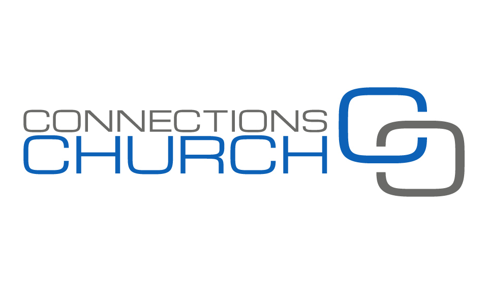 logo for Connections Church