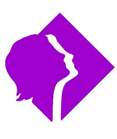 logo for ALL WOMAN MINISTRY