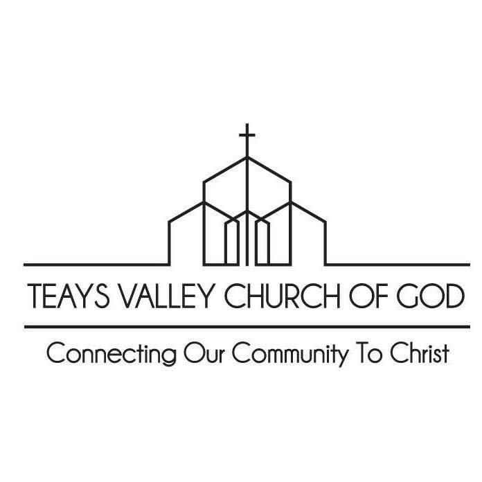 logo for Teays Valley Church of God