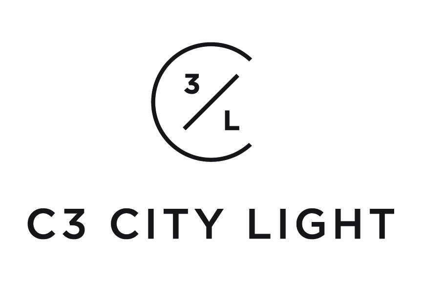 logo for C3 City Light