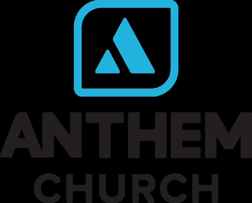 logo for Anthem Church