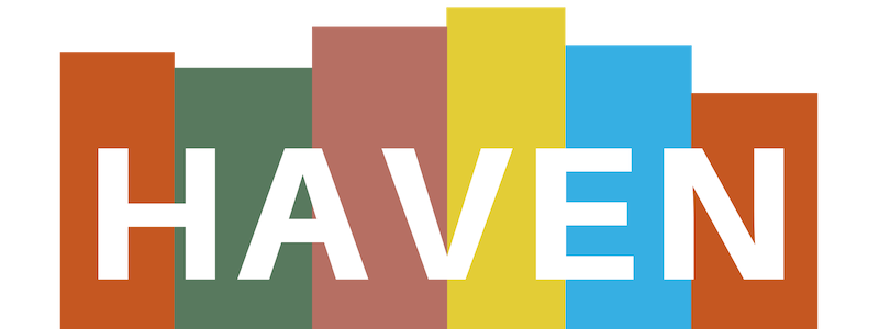 logo for Haven City Church