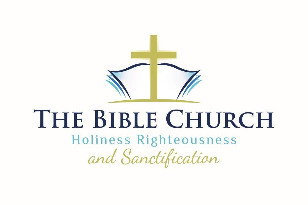 logo for The Bible Church