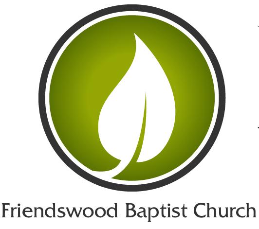 logo for Friendswood Baptist Church