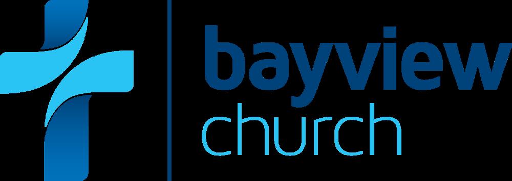 logo for Bayview Church