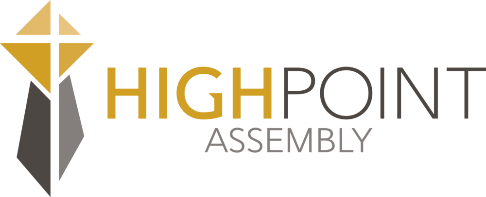 logo for High Point Assembly