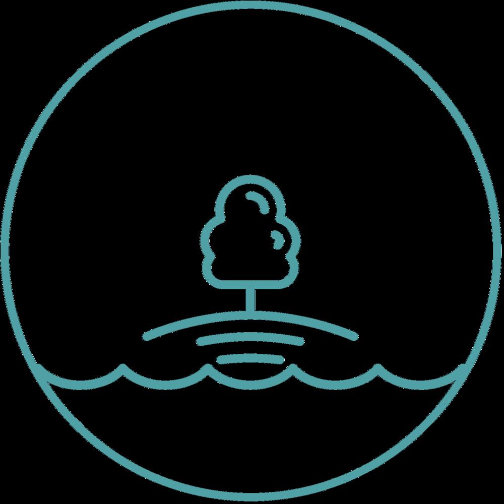 logo for Oak Lake Baptist Church