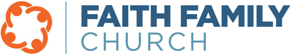 logo for Houston Faith Family Church