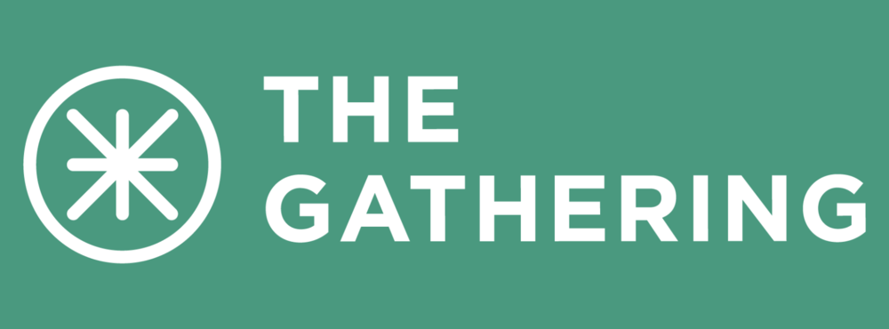 logo for The Gathering