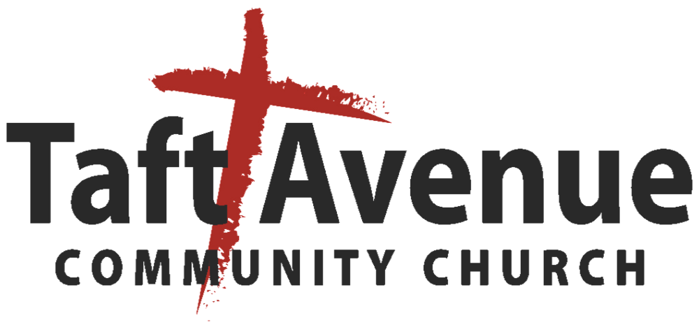 logo for Taft Avenue Community Church