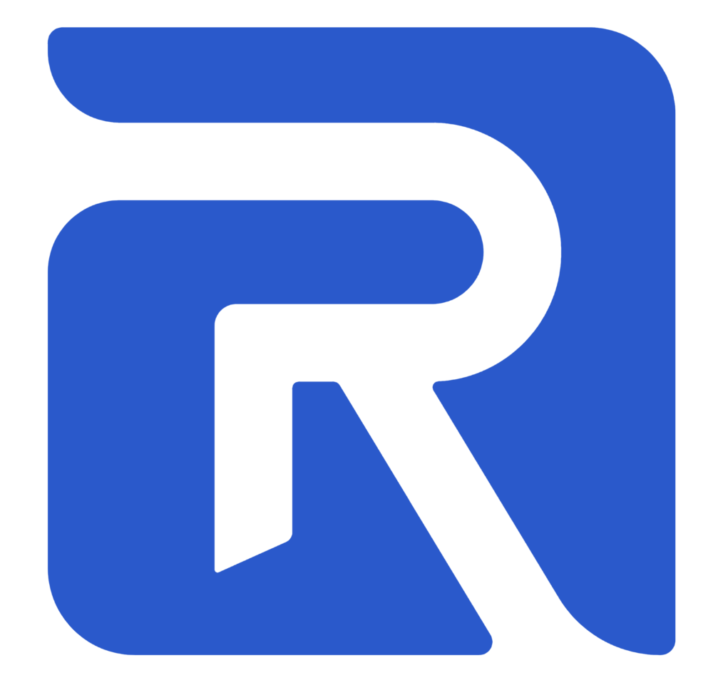logo for Real Church