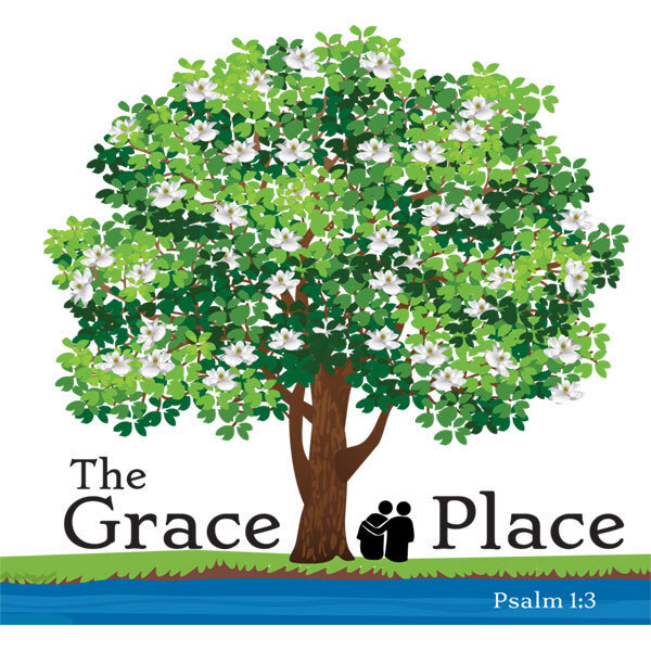 logo for The Grace Place, Inc.