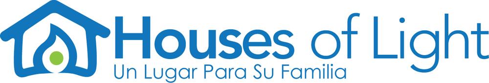 logo for Houses Of Light Church