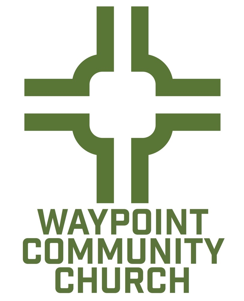 logo for Waypoint Community Church