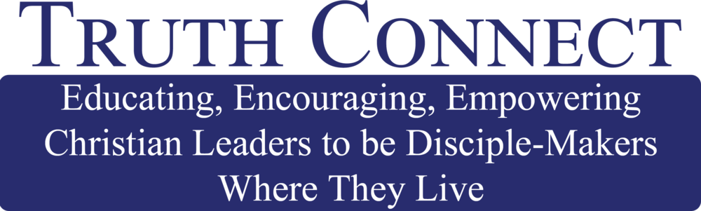 logo for Truth Connect