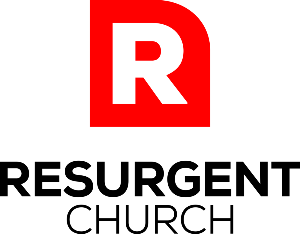 logo for Resurgent Church