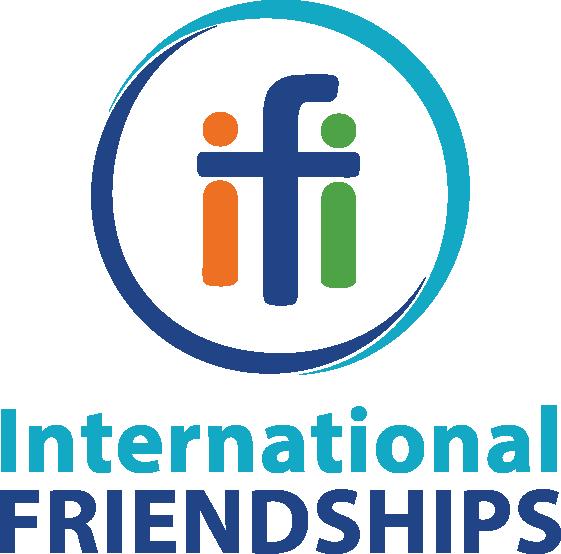 logo for IFI Dayton