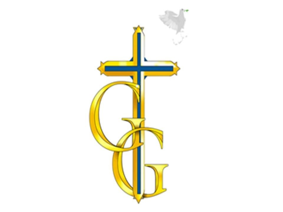 logo for Greater Grace Temple