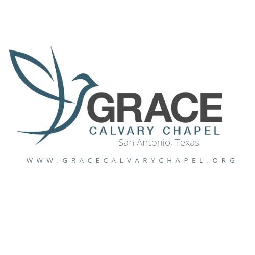 logo for Grace Calvary Chapel