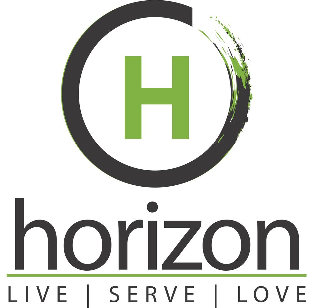 logo for Horizon Church
