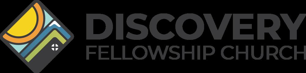 logo for Discovery Fellowship Church