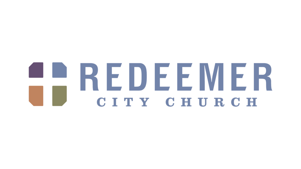 logo for Redeemer City Church