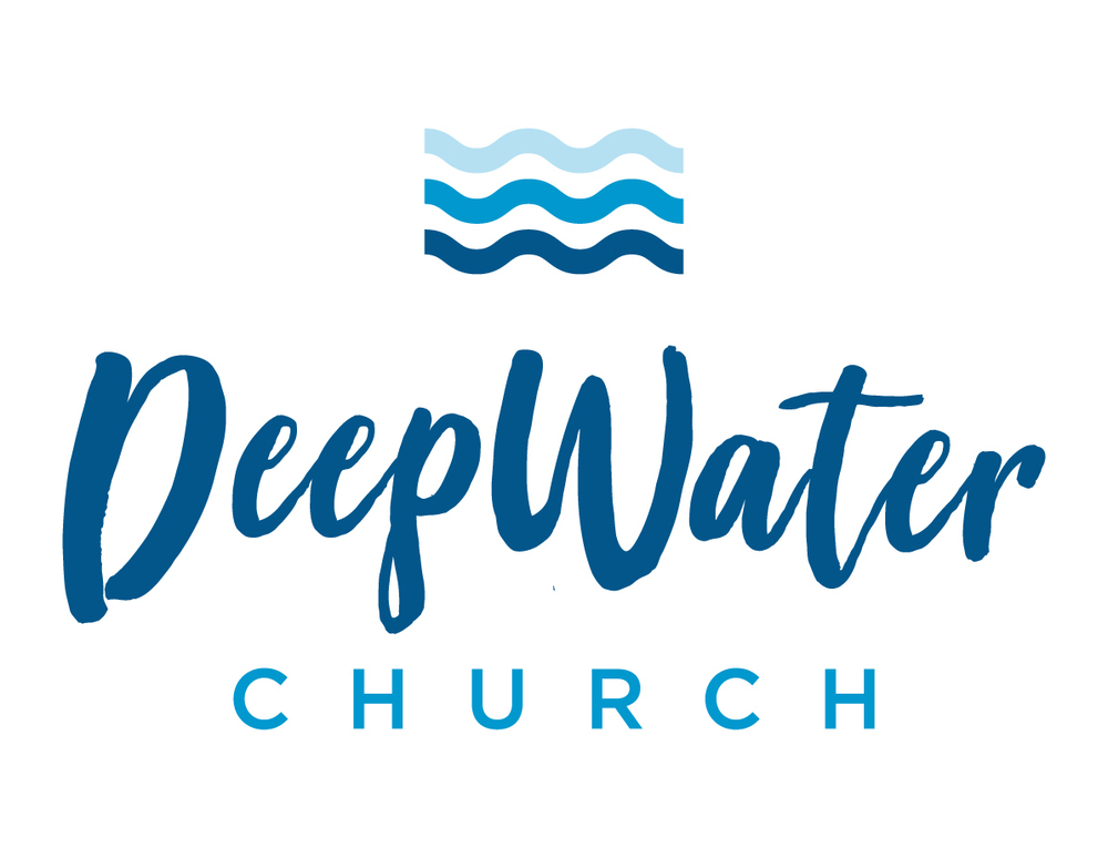 logo for DeepWater Church
