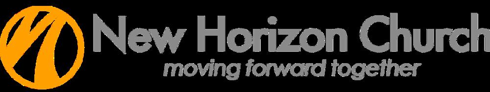 logo for New Horizon Church