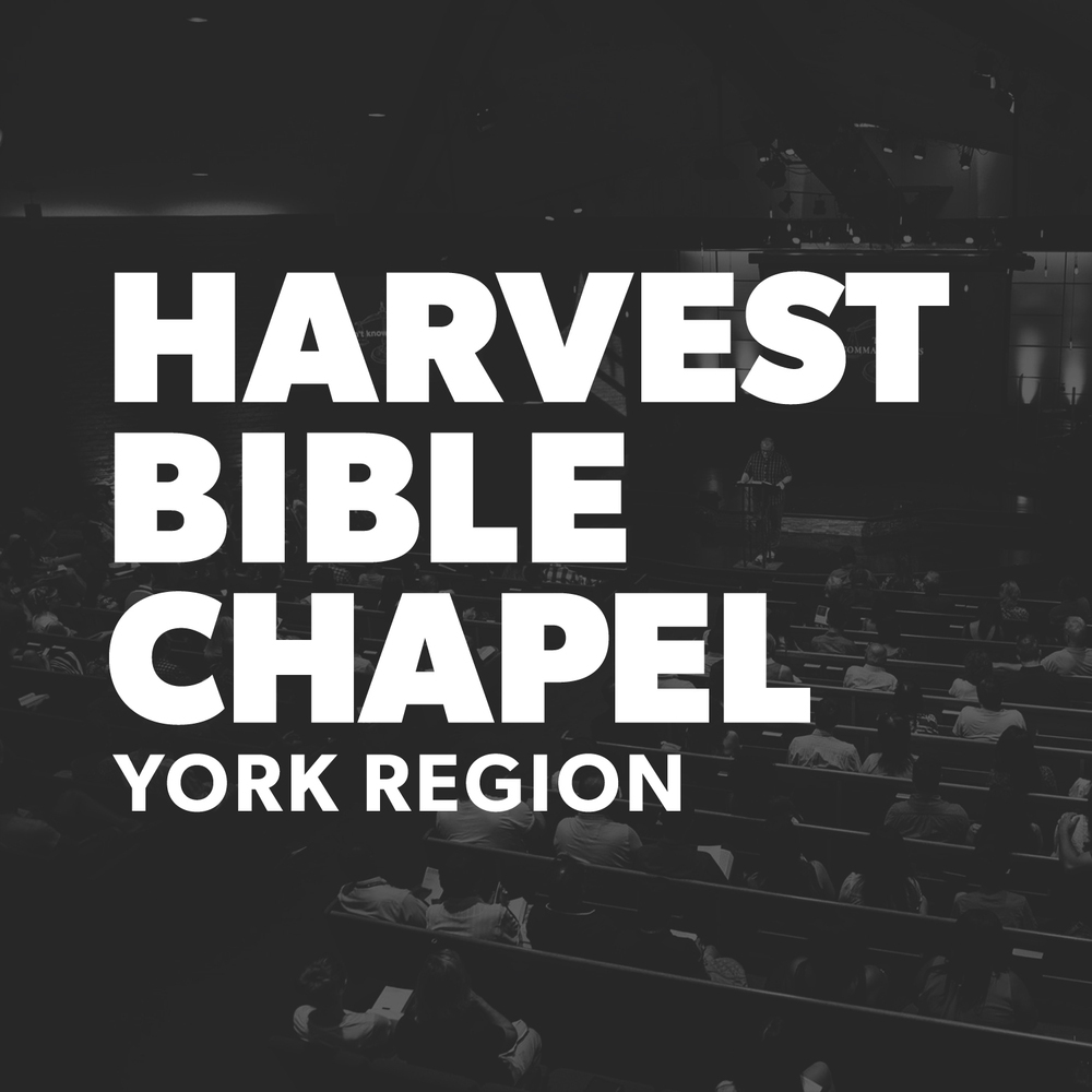 logo for Harvest Bible Chapel York Region