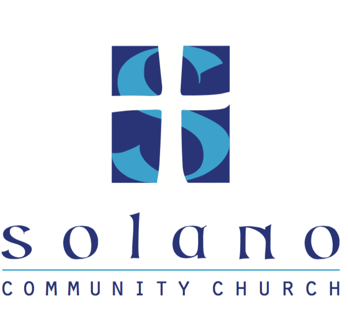 logo for Solano Community Church