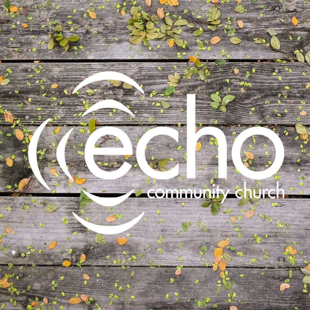 logo for Echo Community Church