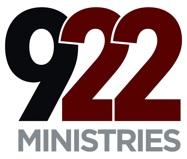 logo for 922 Ministries