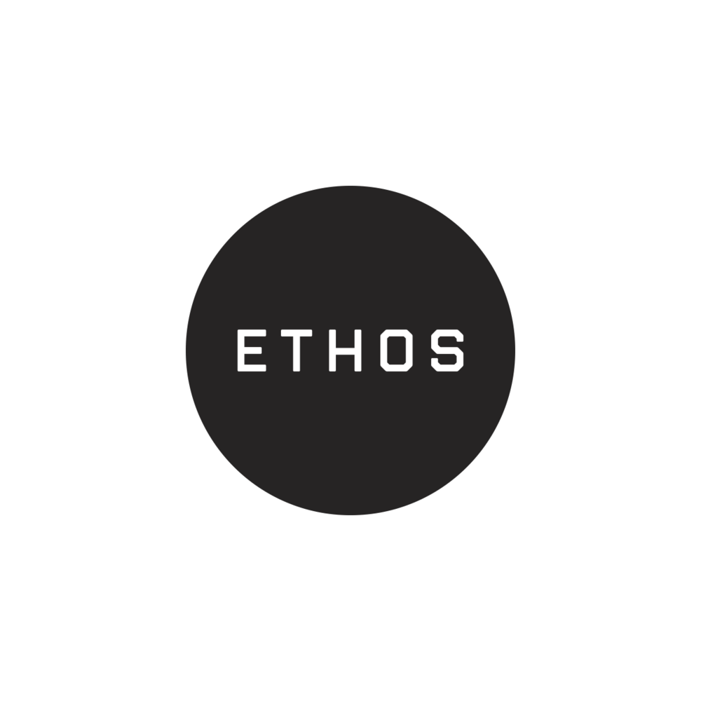 logo for Ethos Church