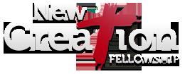 logo for New Creation Fellowship