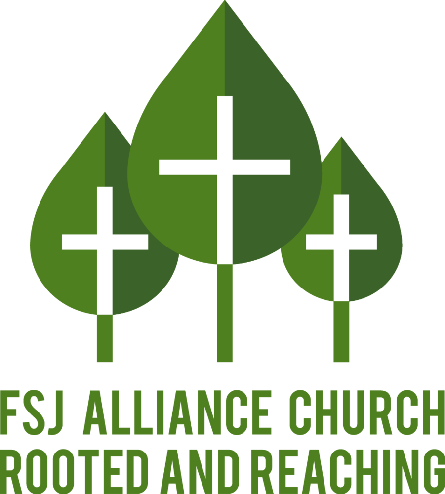logo for Fort St John Alliance