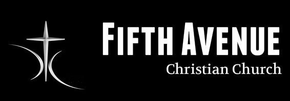logo for Fifth Avenue Christian Church