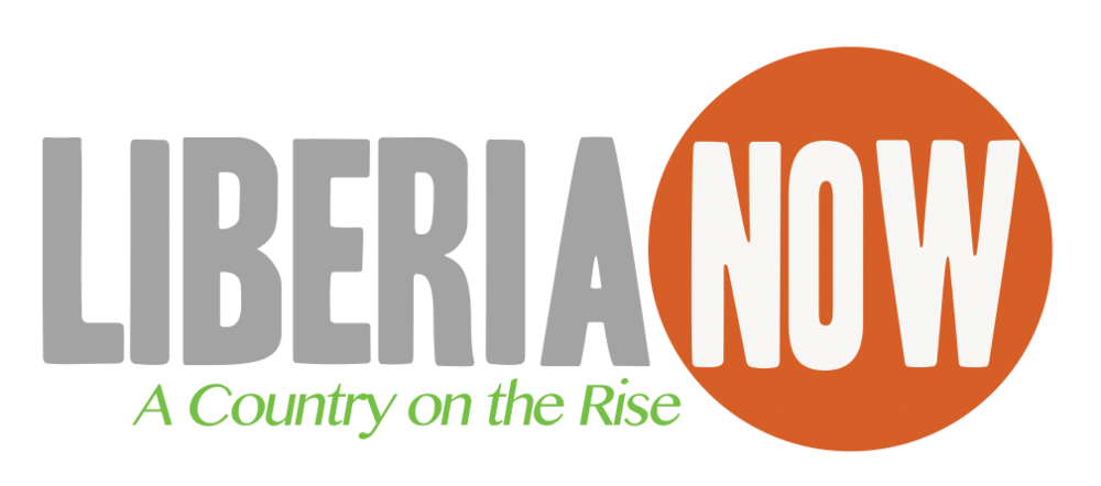 logo for Liberia Now