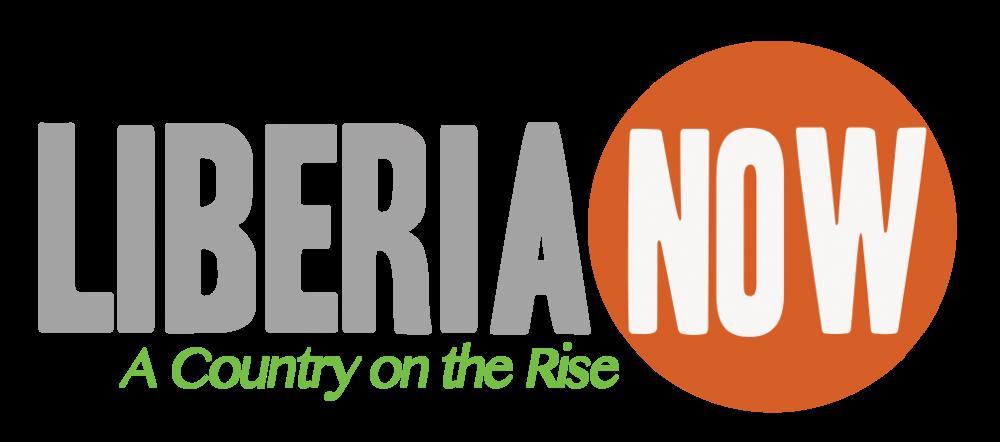 logo for Liberia Now