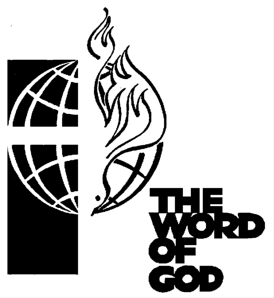 logo for The Word of God