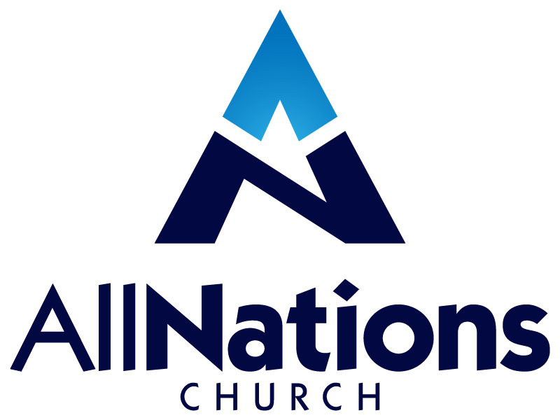 logo for All Nations Church