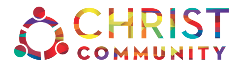 logo for Christ Community Church